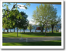 RV Camping and Campground in Kelowna area